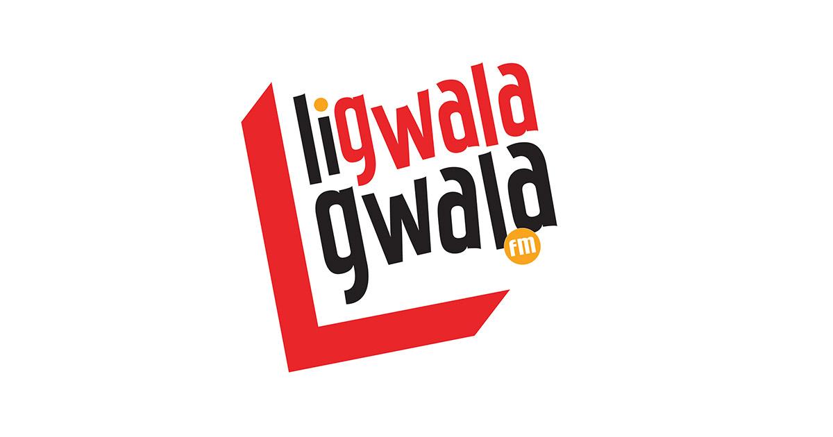MUSIC - LIGWALAGWALAFM